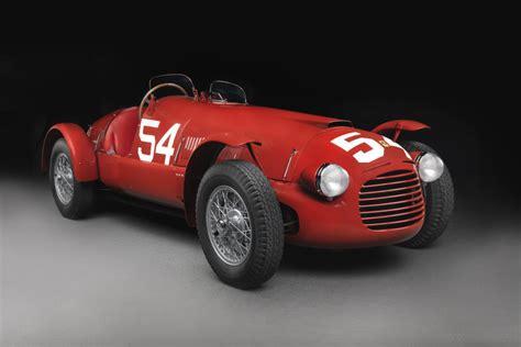 The Revs Institute | 1948 Ferrari 166