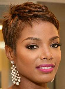 10 Hairstyles For Very Short Hair Short Hairstyles 2017