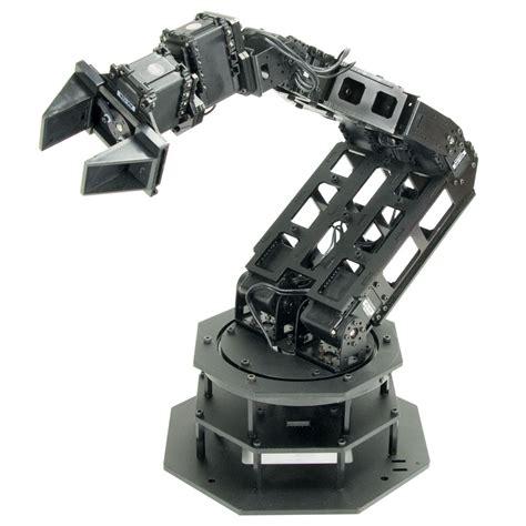 Phantomx Ax12 Reactor Robot Arm