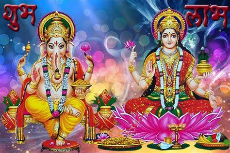 reasons  hindus worship laxmi  diwali