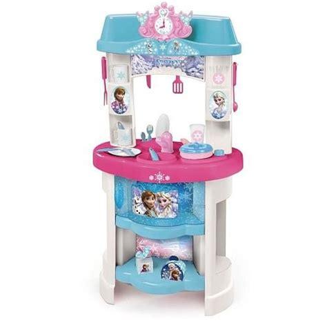 jeux de cuisine de la reine des neiges cuisine la reine des neiges achat vente dinette