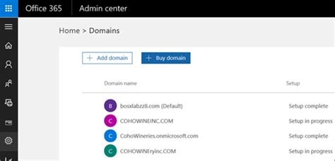 Office 365 Domain by Buy A Domain Name In Office 365 Office 365