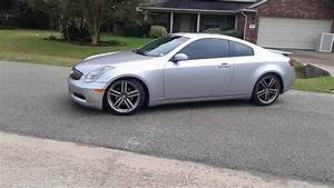 For Sale - 2003 Infiniti G35 Coupe -  5 800