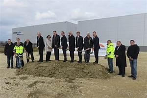Schwäbisch Gmünd : groundbreaking ceremony marks expansion in schw bisch gm nd ~ Fotosdekora.club Haus und Dekorationen