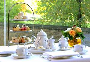 A Tale of Afternoon Tea (History and Etiquette) | Rivertea ...