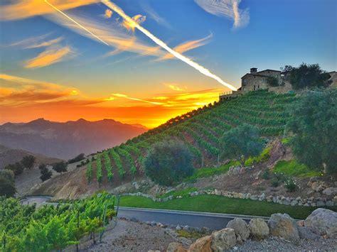malibu rocky oaks estate vineyards event venue los altos
