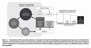 Research Update  A New Hiv Primary And Secondary