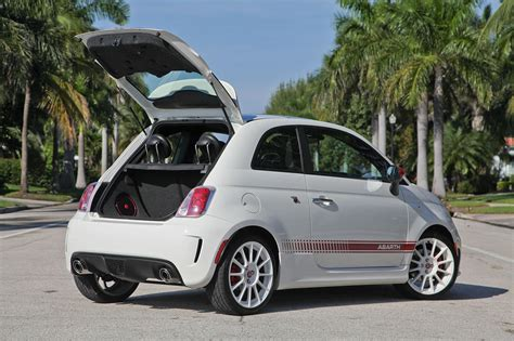 2014 Fiat 500 Abarth Review by 2014 Fiat 500 Abarth Picture 531637 Car Review Top Speed