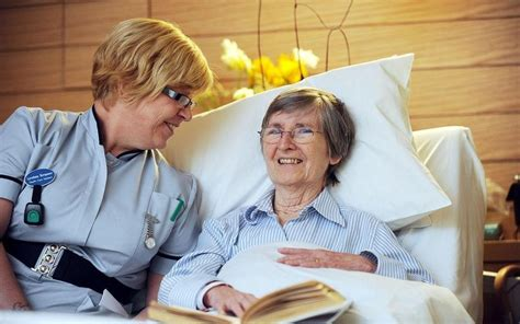 We must recapture the spirit of the hospice revolution to ...