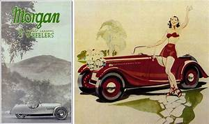 Psst Want To Buy A Morgan 3 Wheeler The Truth About Cars