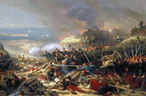 siege of siege of sevastopol
