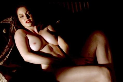 Esme Bianco Large Nude Boobs In Crowley Movie FREE VIDEO