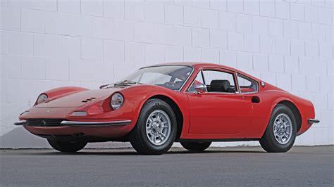 Photos of ferrari dino 206 sp 1966. 1969 Ferrari Dino 206 GT for sale #84913 | MCG
