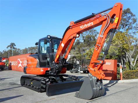 brand  kubota kx southern tool equipment    earthmoving machinery