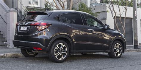 Review Honda Hrv by 2015 Honda Hr V Vti L Review Term Report One