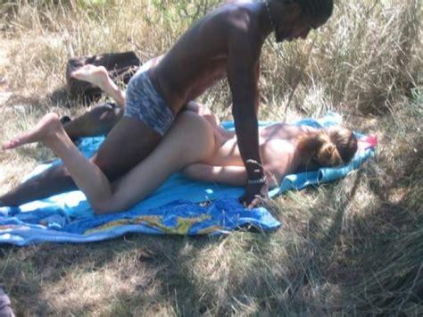 big black cock vacation amateur interracial porn