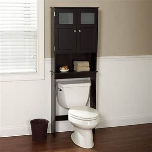 bathroom cabinets over toilet target find and save With kitchen cabinets lowes with potty sticker