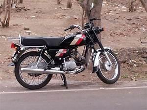 Vintage Motorbikes- India - Discussions