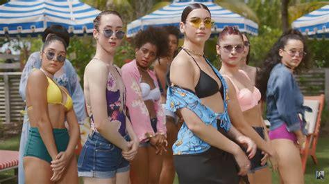 Simak 10 Video Musik Terbaik 2017 Versi Billboard