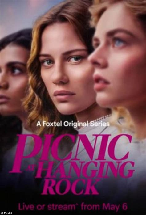 Picnic At Hanging Rock Remake Features Saucy Same Sex Love