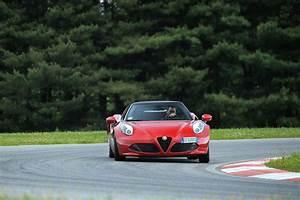Alfa Romeo 4c Prix : essai alfa romeo 4c spider un joujou extra prix d 39 or photo 9 l 39 argus ~ Gottalentnigeria.com Avis de Voitures