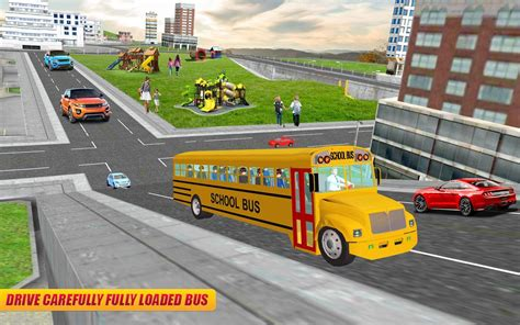 school bus simulator  drive  android apk