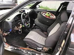 1992 Nissan Sentra Se  Sr20det Swap