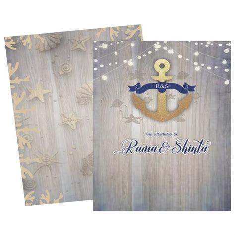 sea theme wedding card template     pngtree
