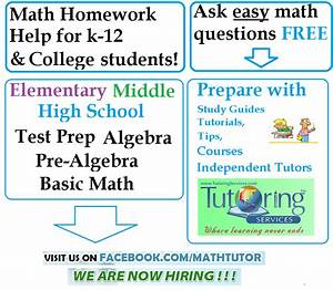 Best online college homework help Homework Help The Seattle