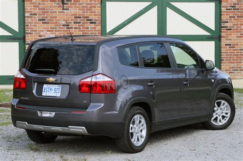 Chevrolet Orlando Photo by Chevrolet Orlando 2012 Review Amazing Pictures And