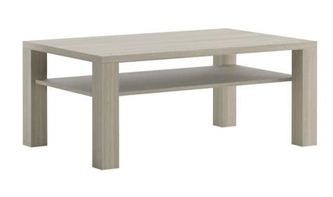 table basse rectangulaire design pas chere en destockage