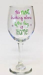 1000 ideas about Painted Wine Glasses on Pinterest