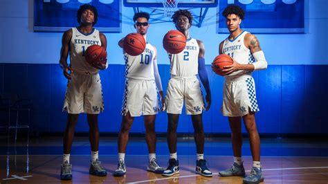 kentucky basketball    roster   role