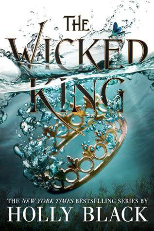 wicked king  folk   air   holly black