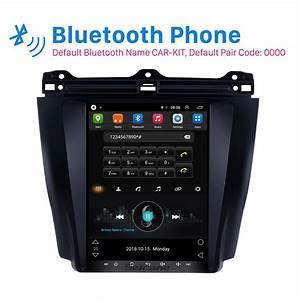 Hd Touchscreen 9 7 Inch Android 9 1 Aftermarket Gps