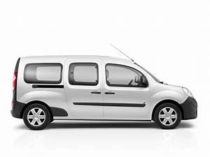Renault Kangoo Maxi : renault kangoo maxi ze to debut in geneva autoevolution ~ Gottalentnigeria.com Avis de Voitures