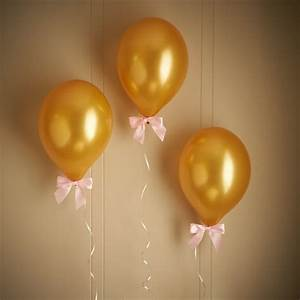 Pink and Gold Birthday Party Decorations Ships in 1-3