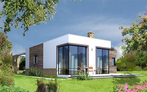 Eco Friendly Houses And Modular Homes