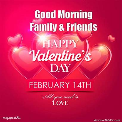 Happy Friends Valentines Morning Valentine Quotes Christian
