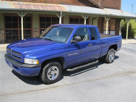 1998 Dodge Ram 1500 Sport by 1998 Blue Dodge Ram 1500 Sport Dodgeforum