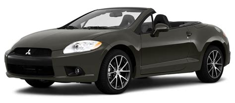 Mitsubishi Eclipse Automatic Transmission by 2010 Mitsubishi Eclipse Reviews Images And