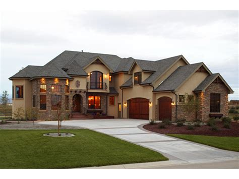 house plans european murillo rustic european home plan 101s 0007 house plans and more