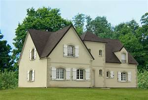 pavillons d39ile de france constructeur de maison With maison individuelle ile de france