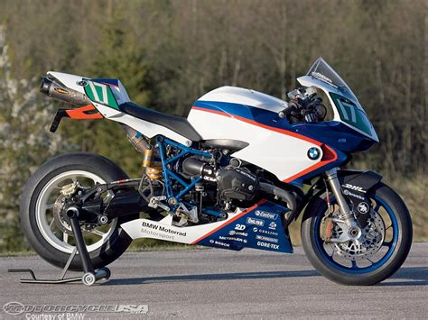 2008 Bmw Hp2 Sport Photos