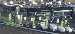 Peugeot Rdv : psa retail bobigny garage et concessionnaire peugeot bobigny ~ Dode.kayakingforconservation.com Idées de Décoration