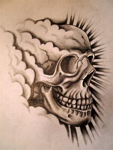 skull tattoo stencils   clip art
