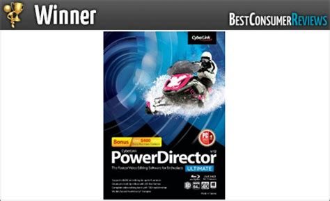 video editing software reviews top rated video