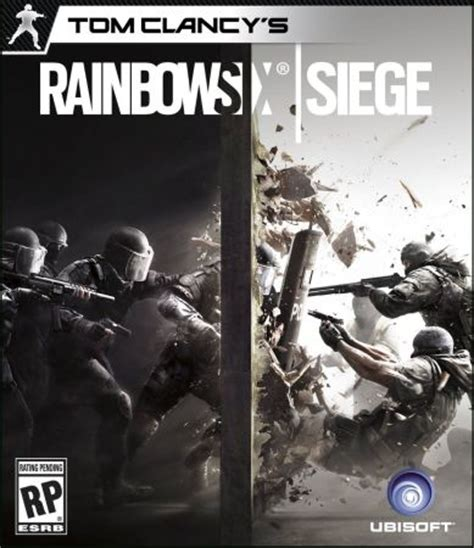 siege pc gamer rainbow six siege pc profile
