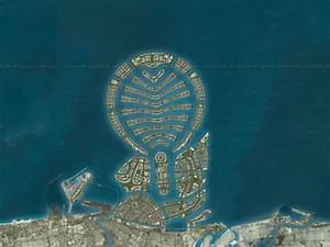 6 man-made structures visible from space | Pakistan Today