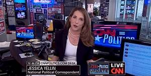 Former CNN Reporter Pens Novel About Newsroom Harassment